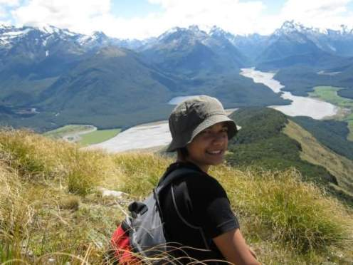 Moments from Manisha's travel journeys in New Zealand