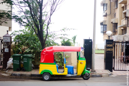 indian auto and zara